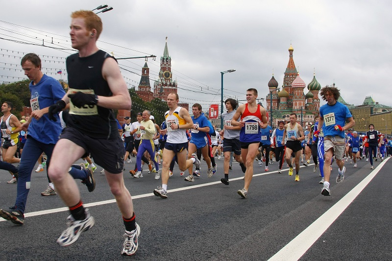 Preparing for the marathon: tips for successful route