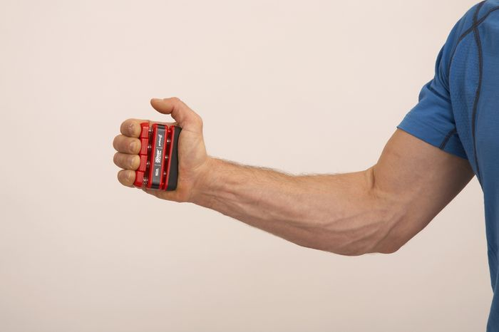 How to inflate your hands without problems: tips and tricks.