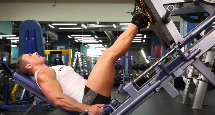 How to pump the legs: the recommendations of the professionals.