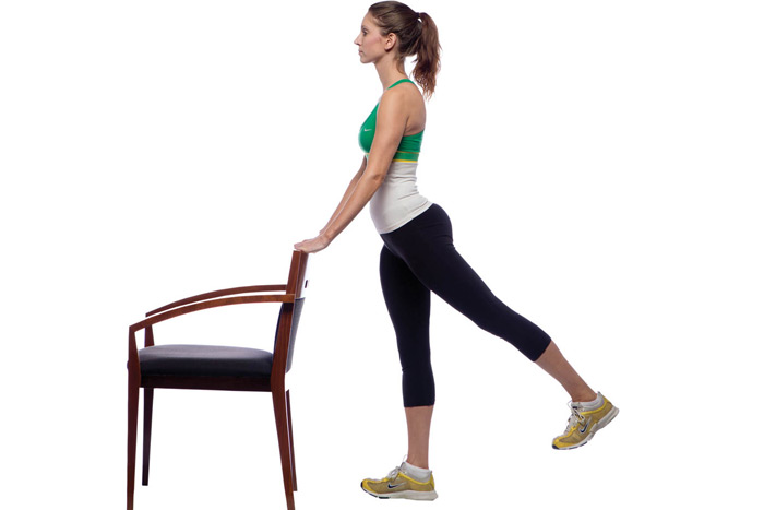 Exercises for the buttocks at home: recommendations.
