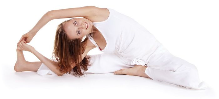 Gymnastics with scoliosis: useful exercises for the spine.