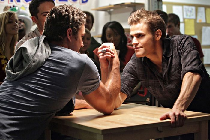 Is arm wrestling a serious sport or a simple entertainment?