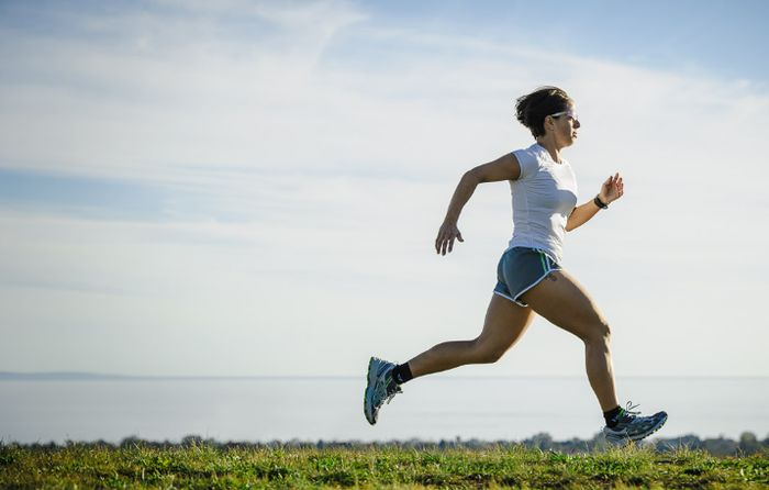 How to breathe when running: recommendations for beginners.