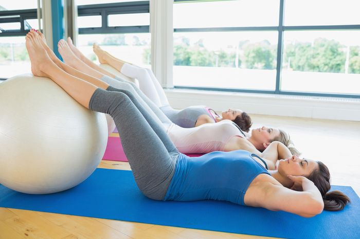 When it is possible to practice sports after cesarean: recommendations of gynecologists