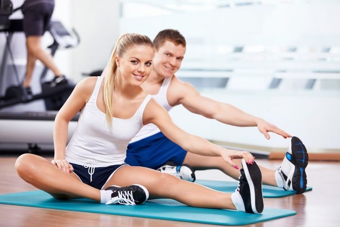 The impact of exercise on the human body: the benefits of sport.