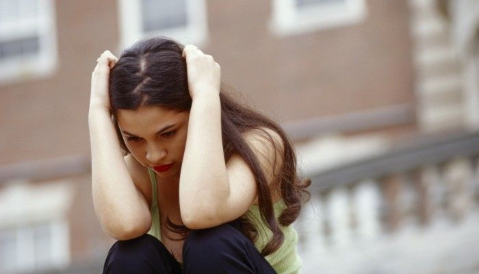 Signs of depression in adolescents: what to pay attention to parents