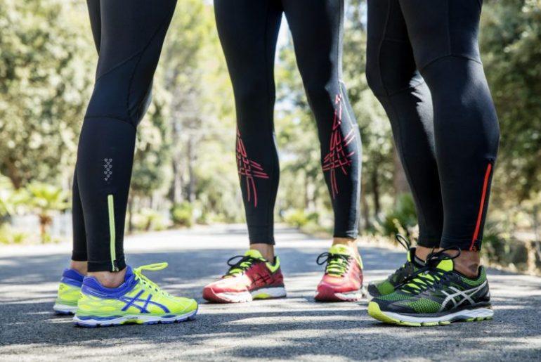 How to choose shoes: shoes to train in the gym and on the street.