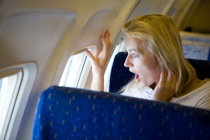 How to get rid of the fear of flying an airplane: useful tips
