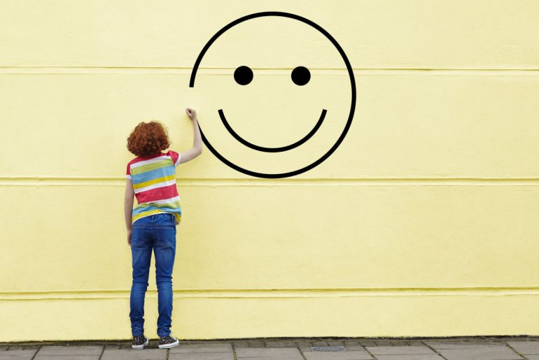 How to learn to think positively and change life for the better.